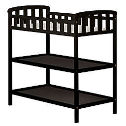 Dream On Me Emily Changing Table in Black