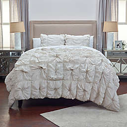 Rizzy Home Soft Dreams Comforter Set