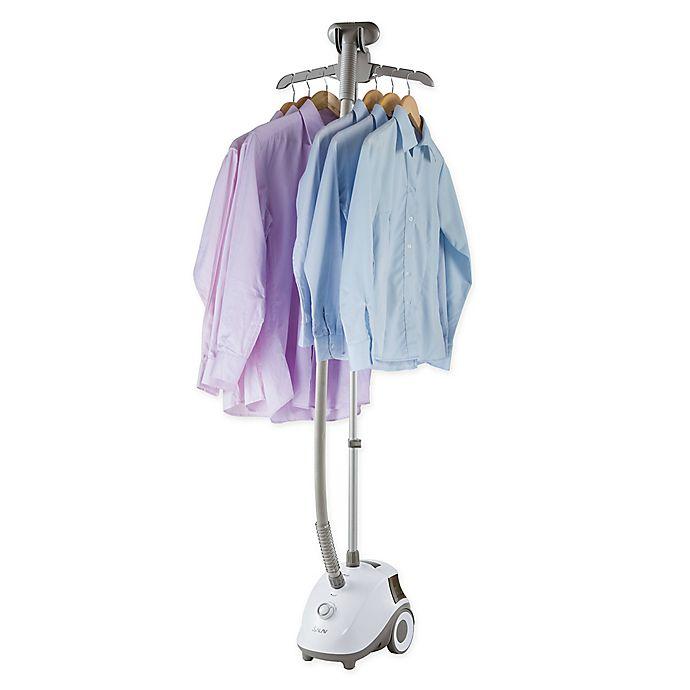 Alternate image 1 for SALAV GS24 Garment Steamer in White