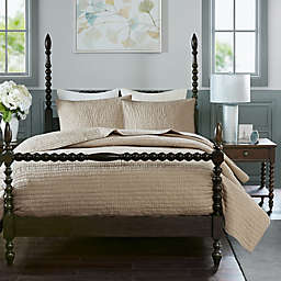 Madison Park Signature Serene Coverlet Set