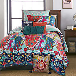 Levtex Home Jules 2-Piece Twin Quilt Set