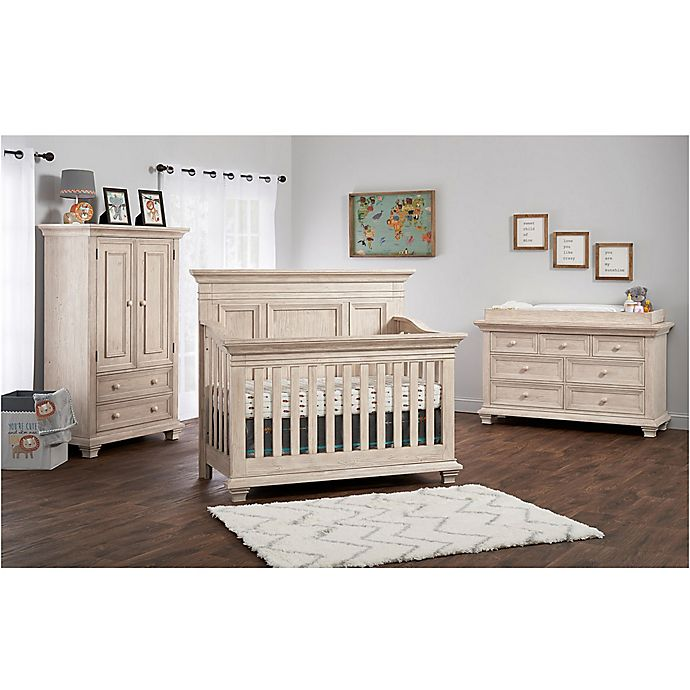 Alternate image 1 for Oxford Baby Westport Nursery Furniture Collection