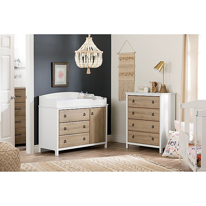 Alternate image 1 for South Shore Catimini Nursery Furniture Collection