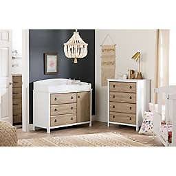 South Shore Catimini Nursery Furniture Collection