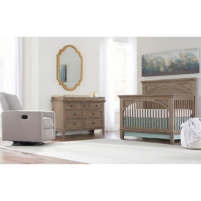 Alternate image 1 for Westwood Design Leland Nursery Furniture Collection