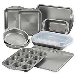 Circulon® Total Non-Stick 10-Piece Bakeware Set in Grey