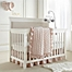 Part of the Levtex Baby® Heritage Crib Bedding Collection