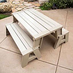 Convert-A-Bench in Driftwood