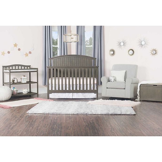 Alternate image 1 for Child Craft™ Forever Eclectic™ Cottage Curve Top Nursery Furniture Collection