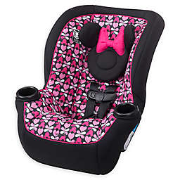 Disney® Apt 50 Minnie Sweetheart Convertible Car Seat in Pink Hearts