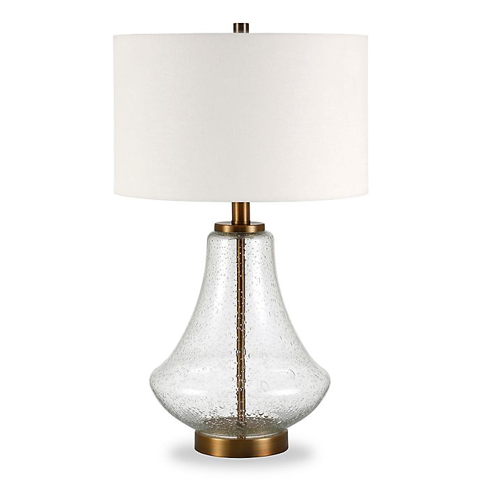 Alternate image 1 for Hudson&canal Lagos Table Lamp
