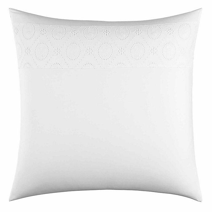 Alternate image 1 for Tommy Bahama® Siesta Key European Pillow Sham