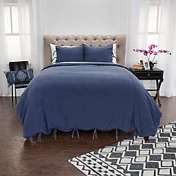 Donny Osmond™ Cotton Wood King Duvet Cover Set in Blue