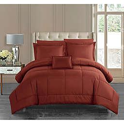 Joshuah Comforter Set
