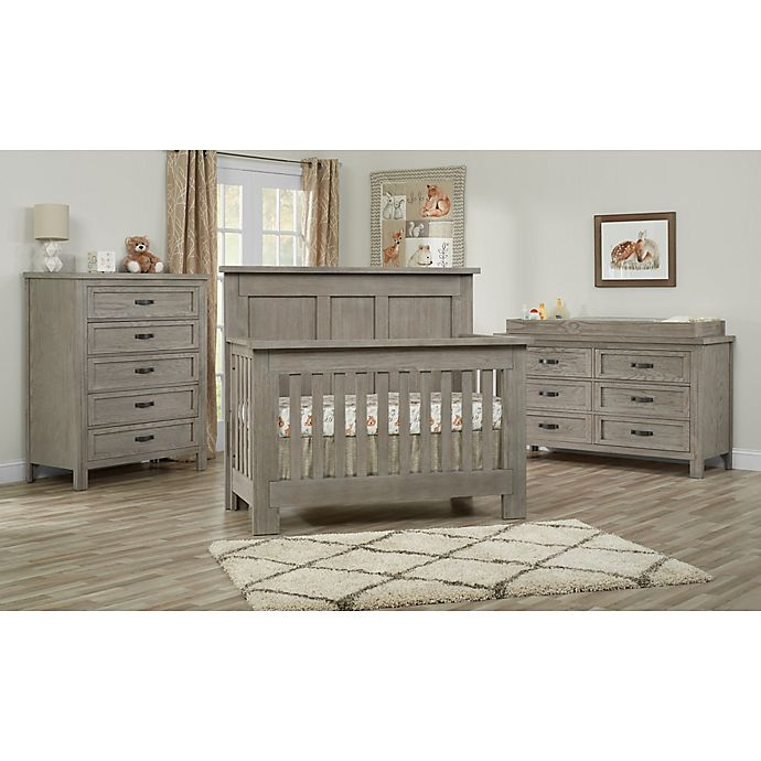 Alternate image 1 for Soho Baby Hanover Baby Furniture Collection
