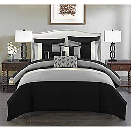 Chic Home Rashi 10-Piece Comforter Set