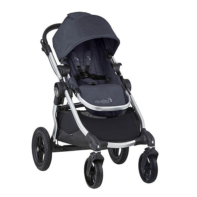 Alternate image 1 for Baby Jogger® City Select® Stroller