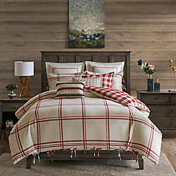 Madison Park Signature Willow Oak Reversible Comforter Set