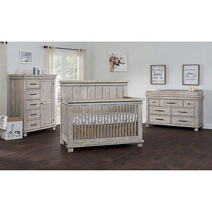 Alternate image 1 for Soho Baby Hampton Nursery Furniture Collection
