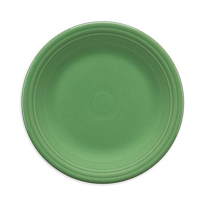 Alternate image 1 for Fiesta® Dinner Plate in Meadow