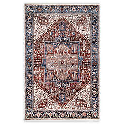 nuLOOM Tribal Medallion Area Rug