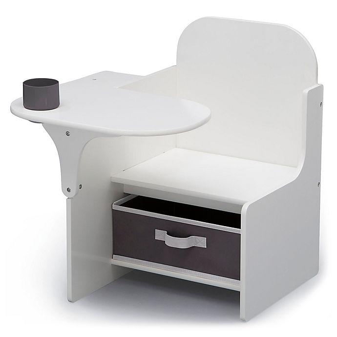 Alternate image 1 for Delta Children MySize Chair Desk with Storage Bin