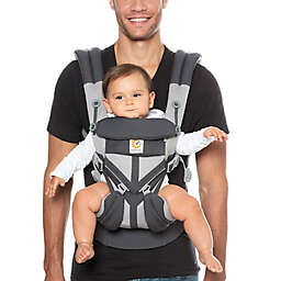 Ergobaby™ Omni 360 Cool Air Mesh Multi-Position Baby Carrier