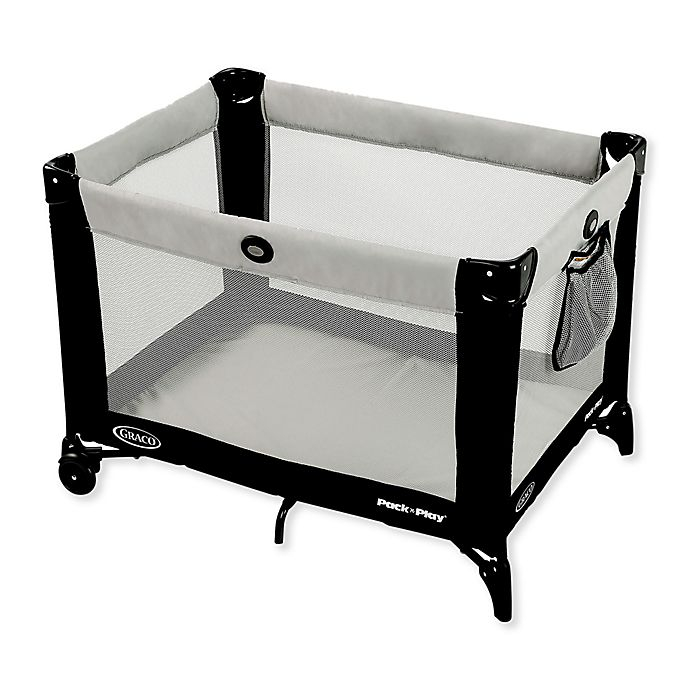 Alternate image 1 for Graco® Pack N' Play® Basic Playard