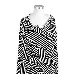 Bebe au Lait® 5-in-1 Knightsbridge Coversżare Nursing Cover