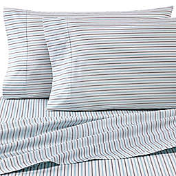 Heartland® HomeGrown™ 325-Thread-Count Cotton Percale Pillowcase