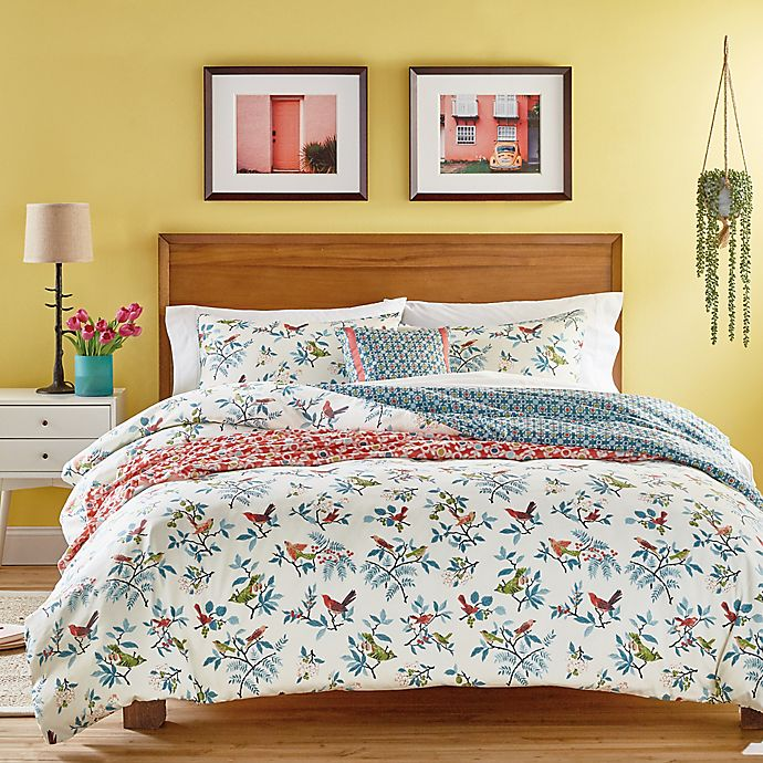 Alternate image 1 for Helena Springfield Tilly Reversible Twin XL Comforter Set