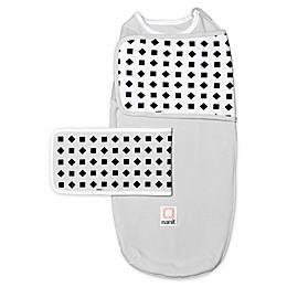 Nanit Breathing Wear™ Size 0-3M Starter Set