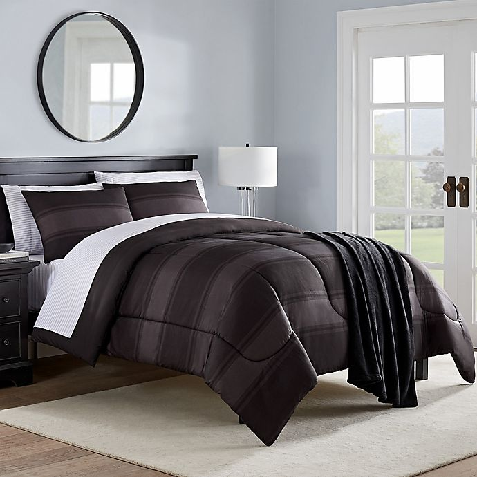 Alternate image 1 for Ashton 8-Piece Comforter Set