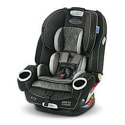 Graco® 4Ever® DLX Platinum 4-in-1 Convertible Car Seat