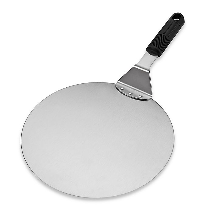 Alternate image 1 for RSVP Endurance 10-Inch Stainless Steel Oven Spatula