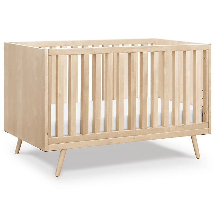 Alternate image 1 for Ubabub Nifty Timber 3-in-1 Convertible Crib