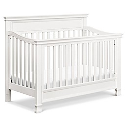 Million Dollar Baby Classic® Foothill 4-in-1 Convertible Crib