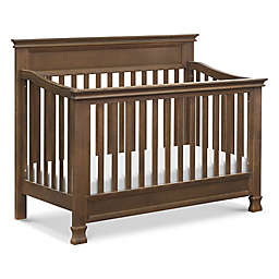 Million Dollar Baby Classic® Foothill 4-in-1 Convertible Crib in Mocha
