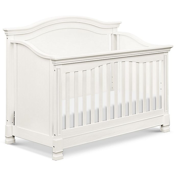 Alternate image 1 for Million Dollar Baby Classic Louis 4-in-1 Convertible Crib