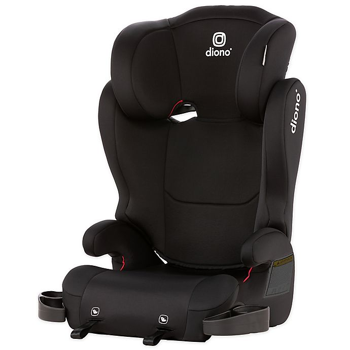 Alternate image 1 for Diono™ Cambria® 2 Highback Booster Seat