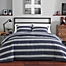 Part of the Nautica® Craver Bedding Collection