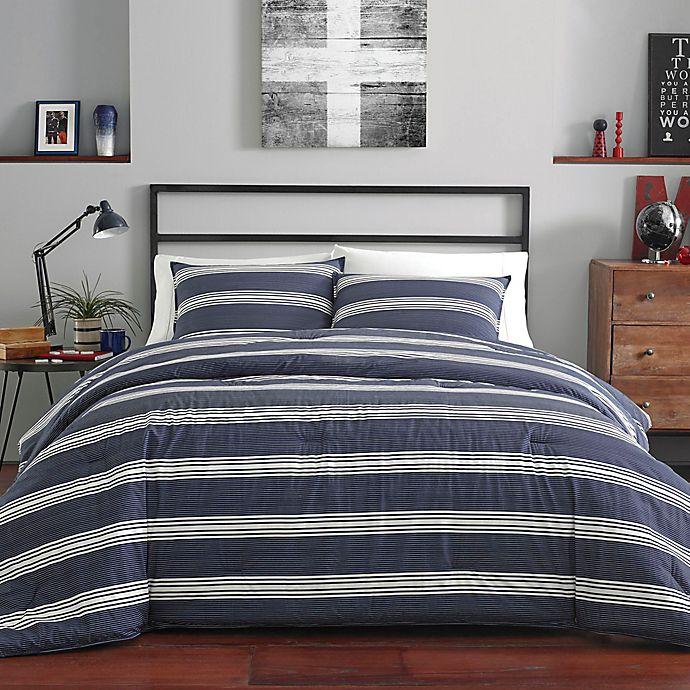 Alternate image 1 for Nautica® Craver Comforter Set