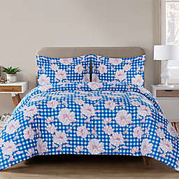 Kate Reversible Comforter Set
