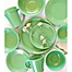 Part of the Fiesta® Dinnerware Collection in Meadow