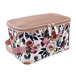 Itzy Ritzy® Packing Cubes in Blush (Set of 3)