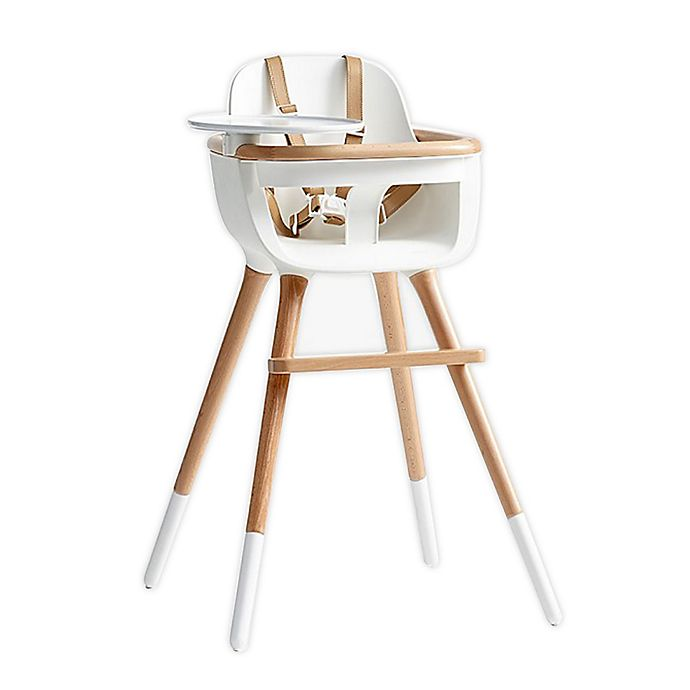 Alternate image 1 for Micuna® OVO Max Luxe Convertible High Chair