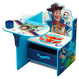 Disney Toy Story 4 Chair Desk with Storage by Delta Children