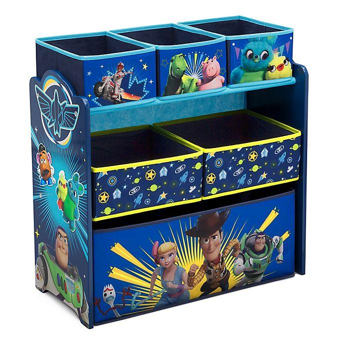 Alternate image 1 for Delta Children Disney® Toy Story 4 Toy Organizer