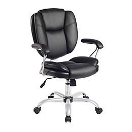 Techni Mobili Midback Mesh Task Chair