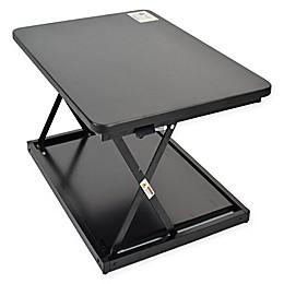 Uncaged Ergonomics CHANGEdesk Mini Standing Desk Conversion in Black